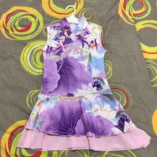 Royal purple more Wen cheong sum