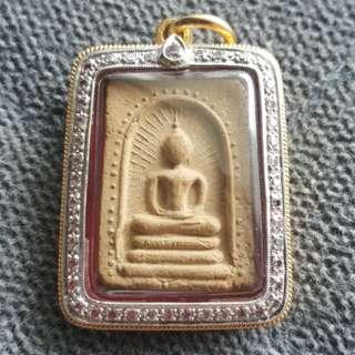 Somdej wekman Lp Kuay 2505