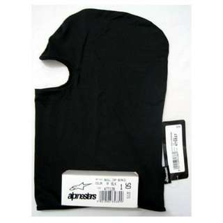 Alpinestar Balaclava / Face Mask Scarf (Free sizing / One size fits all) *INSTOCK*