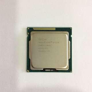 INTEL Core i3-3220 3.3GHZ CPU