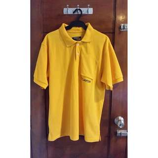 ROYALTY Reverse Pocket Polo