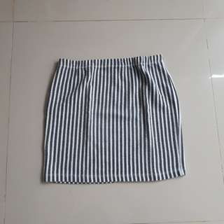 Rok Garis/Stripes