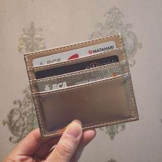 RESTOCK!! CARD HOLDER