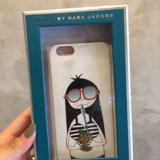 Marc jacobs summer case iphone 6