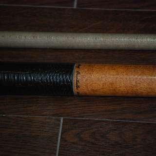 Roy Bautista Cue Stick