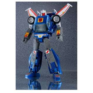 [FLASH SALE] [CASH ONLY] TakaraTomy - Transformers Masterpiece MP-25 - Tracks - Transformable Action Figure