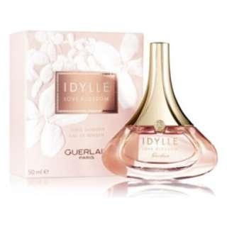 BNIB Guerlain Idylle Love Blossom EDT 50ml