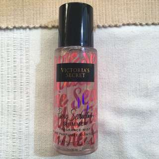 [BRAND NEW] Victoria Secret Shimmering Fragrance Mist Pure Seduction