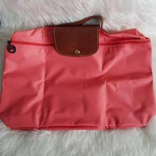 Longchamp Le Pliage Document Holder/ Laptop Bag