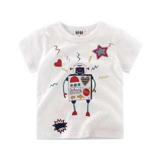 Little Kid Tee - FGR321