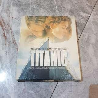 Titanic 1997 Limited Edition