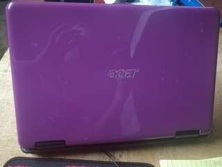 Laptop.. Acer D725