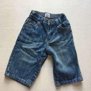 Carter's Denim pants