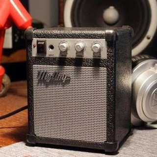 MyAmp Portable Speaker