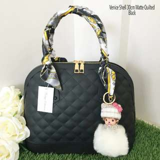 Venice Shell Quilted