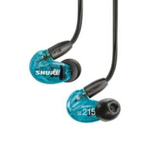 (AUTHENTIC PreOrder) Shure SE215 Earphones Earpiece
