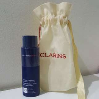Clarins Men Toner