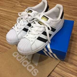 Adidas 金標 休閒鞋
