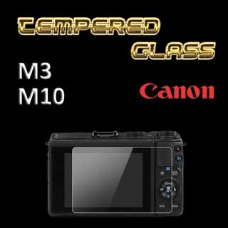 Canon M3 Tempered Glass Protector