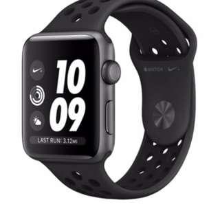 Apple Watch Series 3 (Sports Nike)