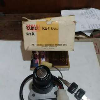RXZ ignition switch ori 3RS