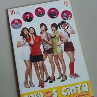 Buku Coblos Cinta