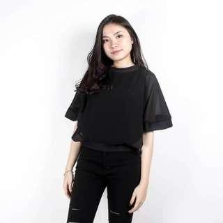 Gloria blouse series B