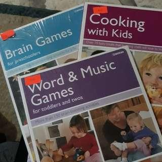 Family Books