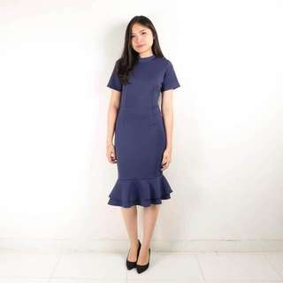 Barret Dress