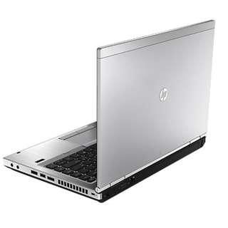 HP EliteBook 8460p ( Refurbished)