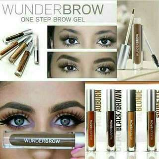 WUNDER BROW