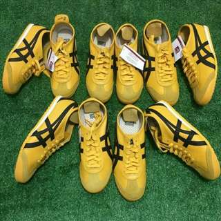 Onitsuka kill bill SIZE 39-45