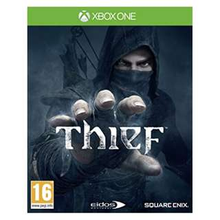 Xbox One Thief, X1 Thief,