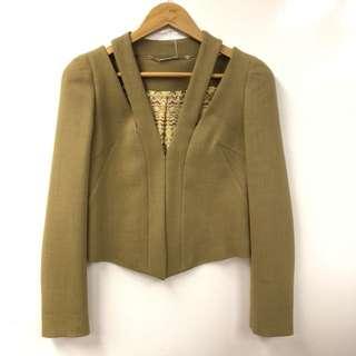 Matthew Williamson jacket size 36