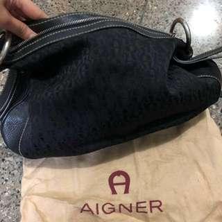 REPRICE Aigner bag