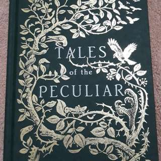 Tales of the Peculiar (Hardbound)