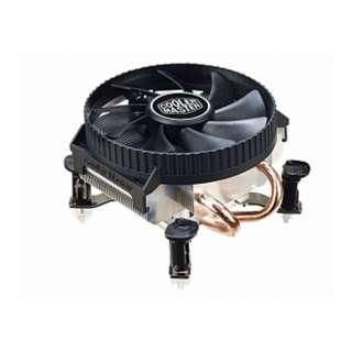 Cooler Master VORTEX 211P