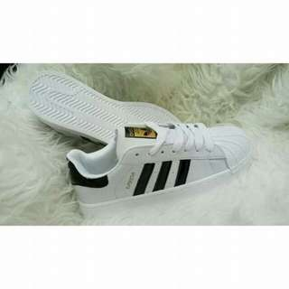 Adidas superstar  Size 37-40