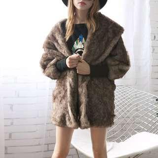 long sleeve jacket tops coat
