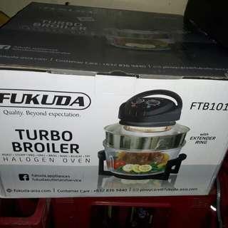 Fukuda Turbo Broiler