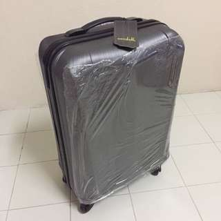 Condotti 20inch ABS Trolley Case