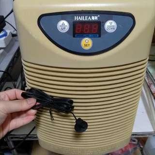 HC-150A chiller