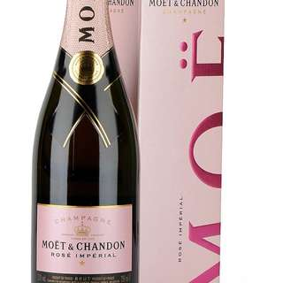 婚宴香檳 MOET & CHANDON Rosé 750ml