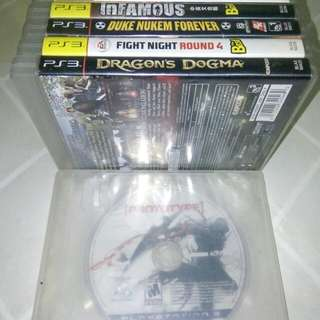 SALE PS3 Video Games