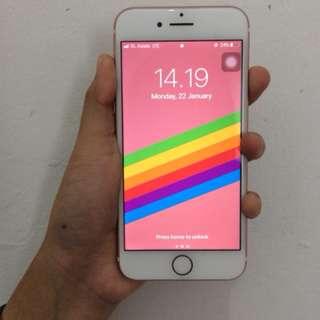 iPhone 7 32gb ibox