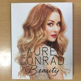 Lauren Conrad: Beauty