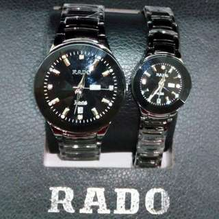 RADO STAINLESS STEEL Watch