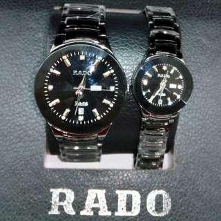 RADO STAINLESS STEEL Watch