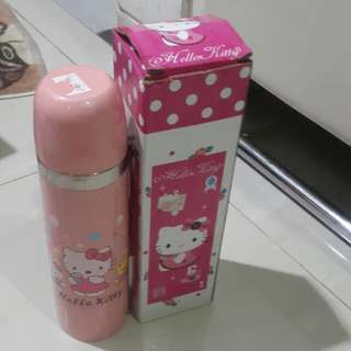 Termos hello kitty 500ml