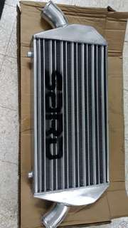 Intercooler evo 789